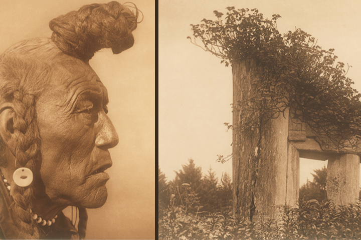 Extended! 'The Empty Gallery' in Hong Kong offers Asian debut of Edward S. Curtis photos –Till March 5